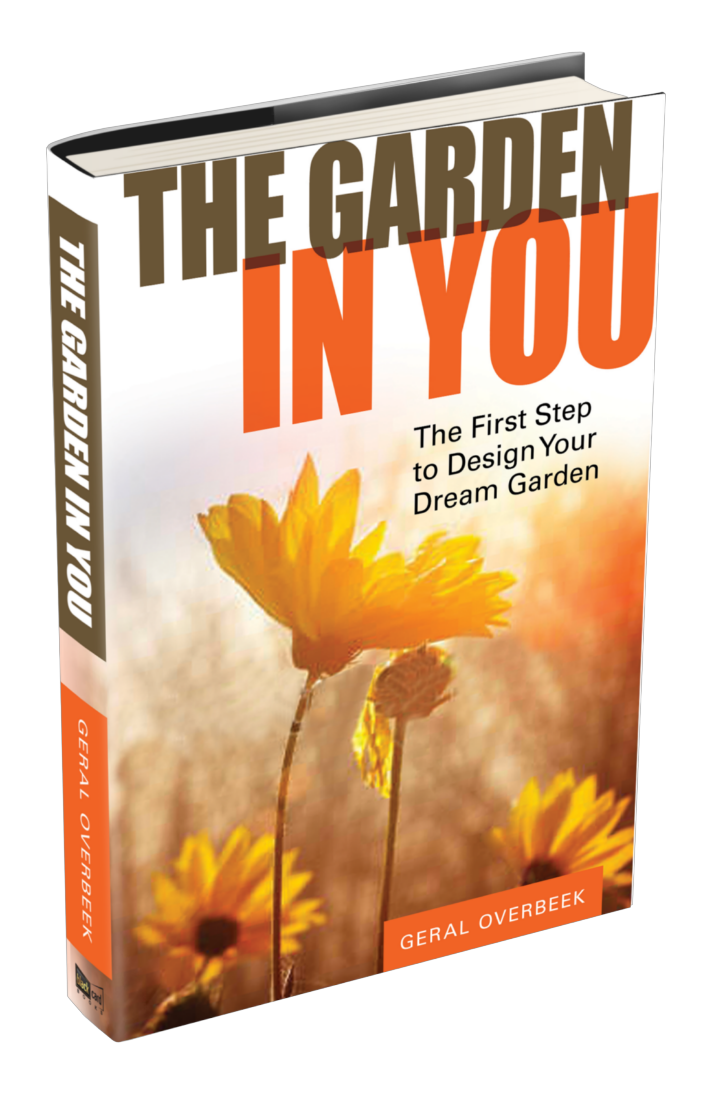 boek the garden in you