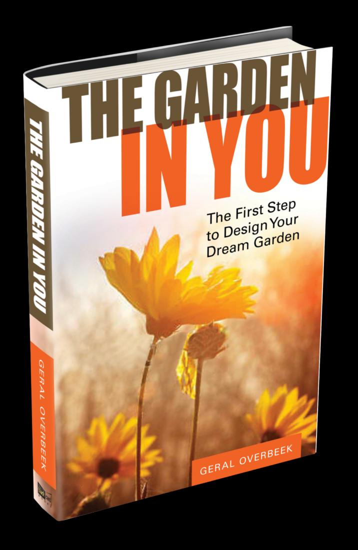 boek the garden in you