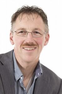 author geral overbeek