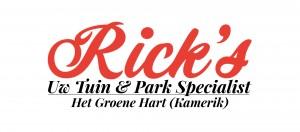 Ricks tuin en park in podcast het groene hart